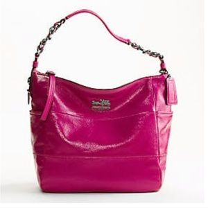 Coach Tribeca Shoulder Bag!